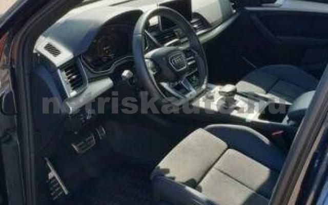 SQ5 személygépkocsi - 2967cm3 Diesel 104922 8/10