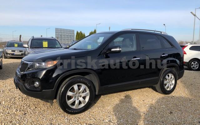 KIA Sorento 2.2 CRDi EX Prémium Aut. személygépkocsi - 2199cm3 Diesel 29253 4/12