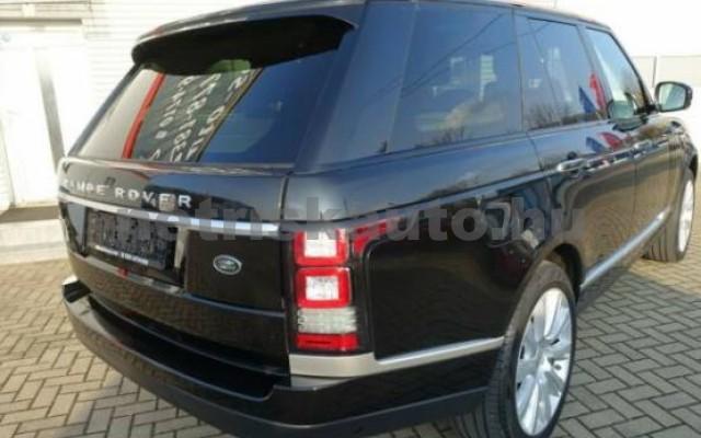 LAND ROVER Range Rover személygépkocsi - 5000cm3 Benzin 43468 4/7