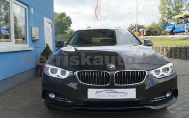 BMW 420 Gran Coupé személygépkocsi - 1995cm3 Diesel 55432 2/7