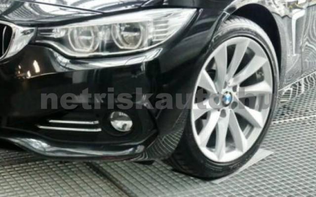 BMW 430 Gran Coupé személygépkocsi - 2993cm3 Diesel 55480 5/7