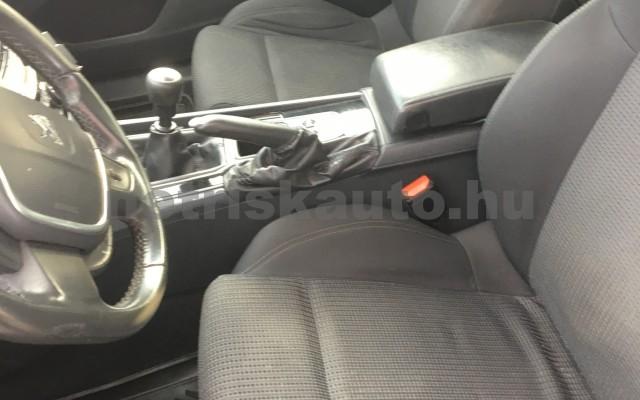PEUGEOT 508 2.0 HDi Active személygépkocsi - 1997cm3 Diesel 27712 10/12