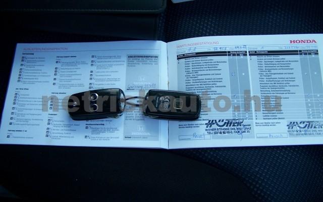 HONDA Jazz 1.2 Trend személygépkocsi - 1198cm3 Benzin 98308 11/11