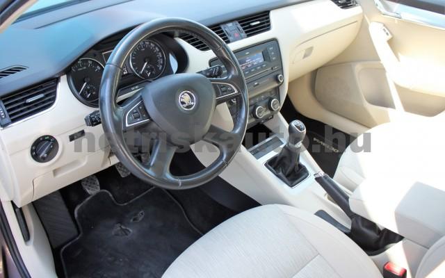 SKODA Octavia 1.4 TSI Elegance személygépkocsi - 1395cm3 Benzin 16892 6/12