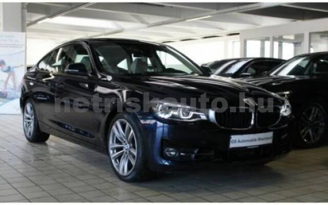BMW 330 Gran Turismo személygépkocsi - 2993cm3 Diesel 42694 4/7