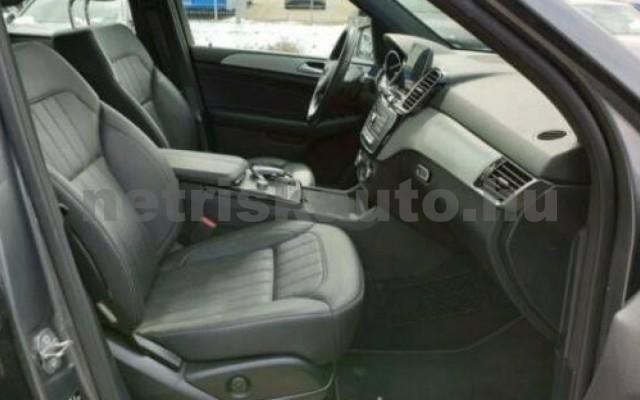 GLE 350 személygépkocsi - 2987cm3 Diesel 106022 6/9