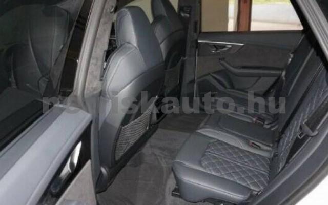 SQ8 személygépkocsi - 3996cm3 Benzin 104949 6/12