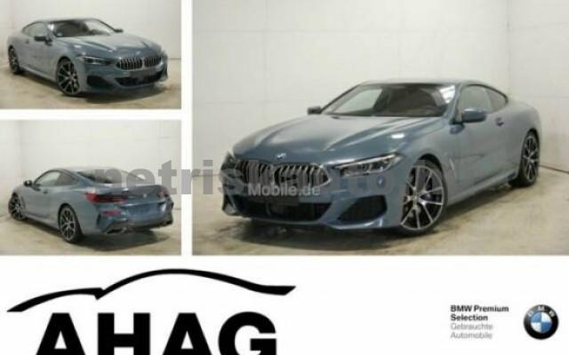 BMW 840 személygépkocsi - 2993cm3 Diesel 43014 4/7