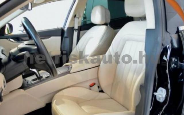 Quattroporte személygépkocsi - 2987cm3 Diesel 105709 9/12