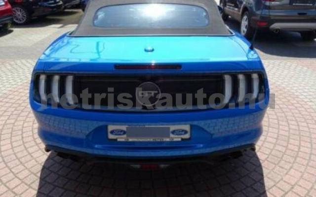 Mustang személygépkocsi - 5038cm3 Benzin 105413 7/12