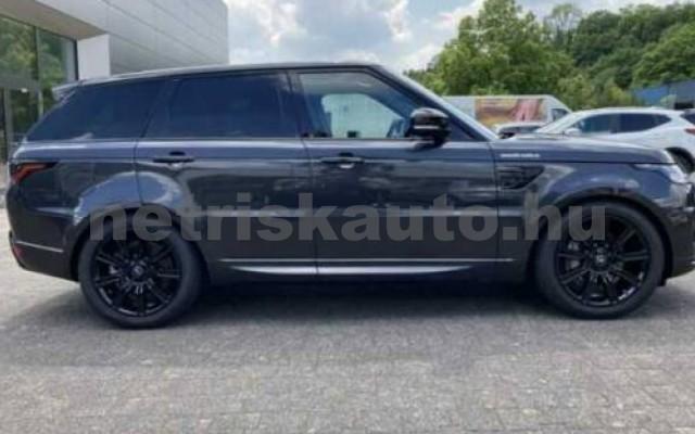 Range Rover személygépkocsi - 2997cm3 Diesel 105590 5/12