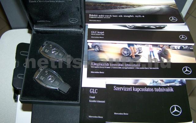 MERCEDES-BENZ GLC-osztály GLC 250 d 4Matic 9G-TRONIC személygépkocsi - 2143cm3 Diesel 44620 12/12