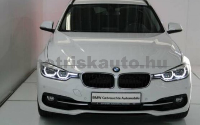 BMW 330 személygépkocsi - 2993cm3 Diesel 42673 5/7