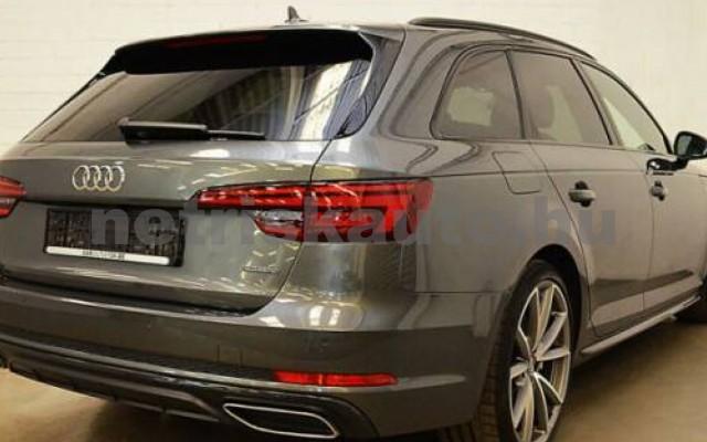 A4 45 TDI Basis quattro tiptronic személygépkocsi - 2967cm3 Diesel 104622 6/12