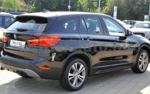 BMW X1 személygépkocsi - 1995cm3 Diesel 55711 2/7