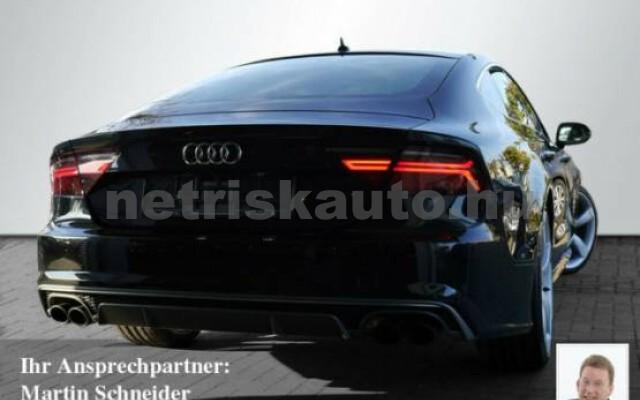 AUDI S7 4.0 V8 TFSI quattro S-tronic személygépkocsi - 3993cm3 Benzin 42534 3/7