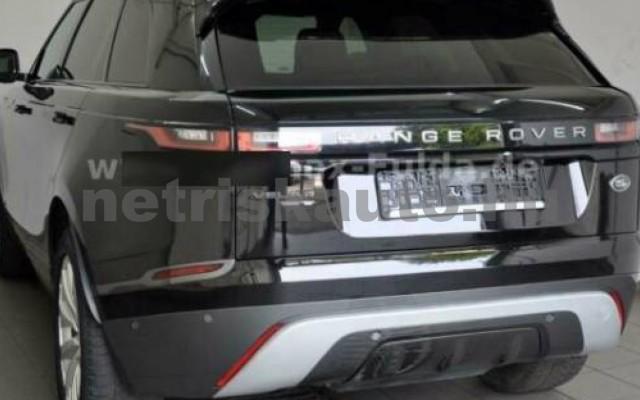Range Rover személygépkocsi - 1999cm3 Diesel 105580 8/12