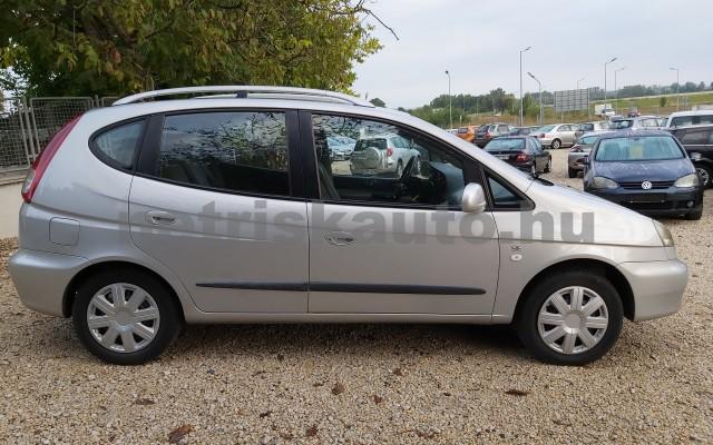 CHEVROLET Tacuma 1.6 16V Comfort személygépkocsi - 1598cm3 Benzin 19056 4/12