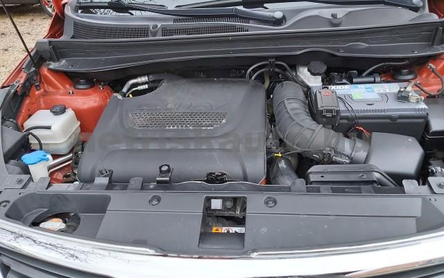 KIA Sportage 2.0 CRDi EX 4x4 Aut. személygépkocsi - 1995cm3 Diesel 22478 12/12