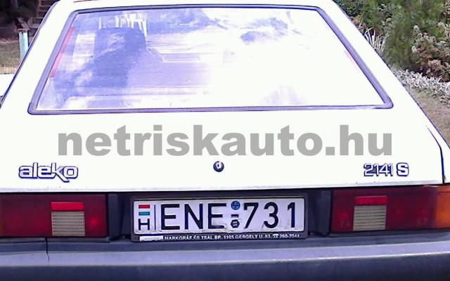 ALEKO 2141.01 személygépkocsi - 1570cm3 Benzin 44799 2/3