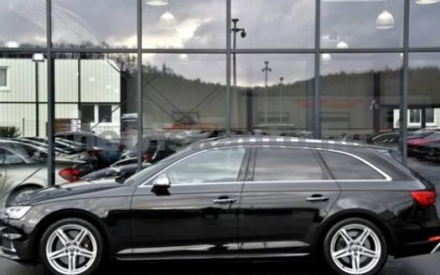 AUDI S4 3.0 TFSI quattro tiptronic személygépkocsi - 2995cm3 Benzin 42519 6/7