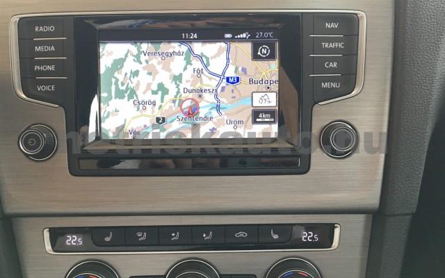 VW Golf 1.6 TDI BMT Comfortline DSG személygépkocsi - 1598cm3 Diesel 47400 12/12