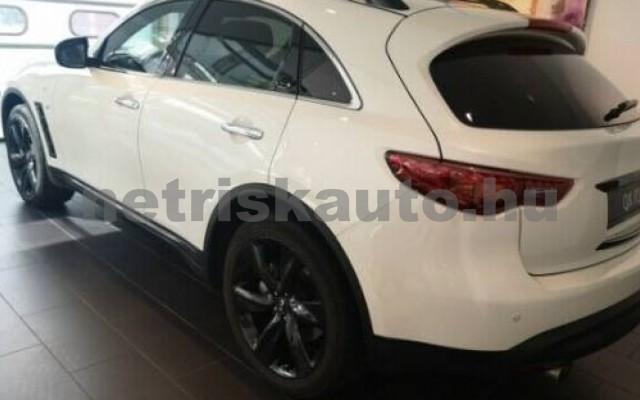 QX70 személygépkocsi - 3696cm3 Benzin 105445 5/12