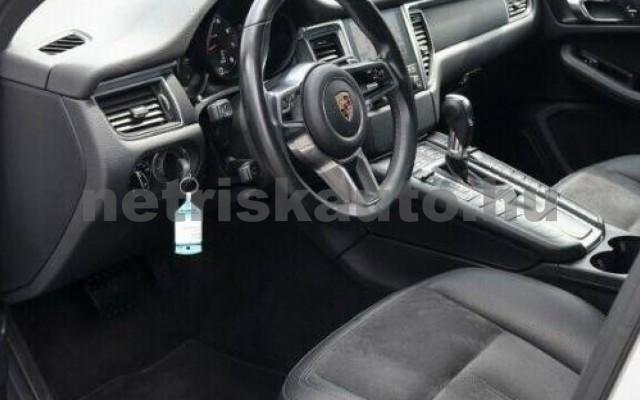 Macan személygépkocsi - 1984cm3 Benzin 106284 10/11
