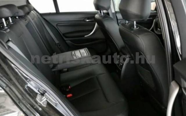 BMW 118 személygépkocsi - 1499cm3 Benzin 42587 7/7