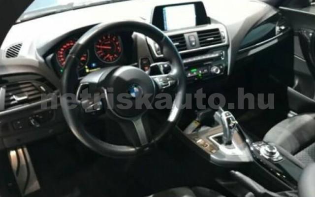 BMW 125 személygépkocsi - 1997cm3 Benzin 55288 5/7