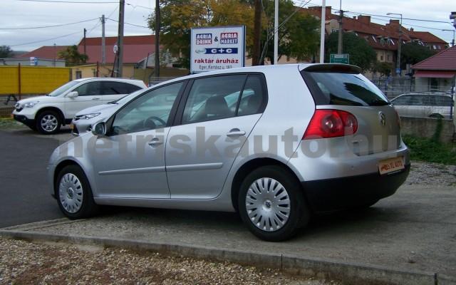 VW Golf 1.4 Trendline személygépkocsi - 1390cm3 Benzin 44752 3/11