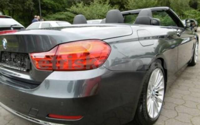 BMW 430 személygépkocsi - 2993cm3 Diesel 55453 2/7
