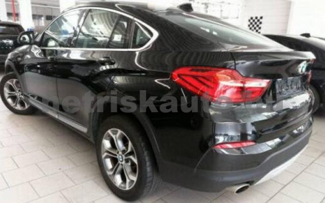 BMW X4 személygépkocsi - 1995cm3 Diesel 55756 3/7