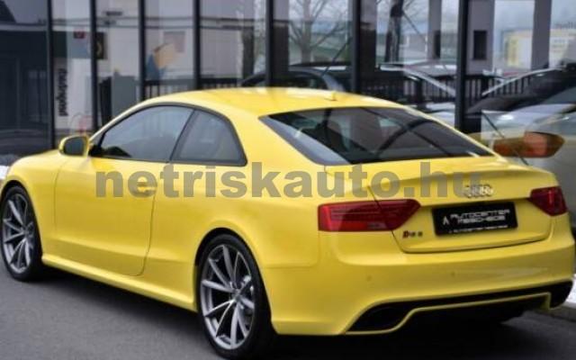 AUDI RS5 személygépkocsi - 4163cm3 Benzin 42496 5/7