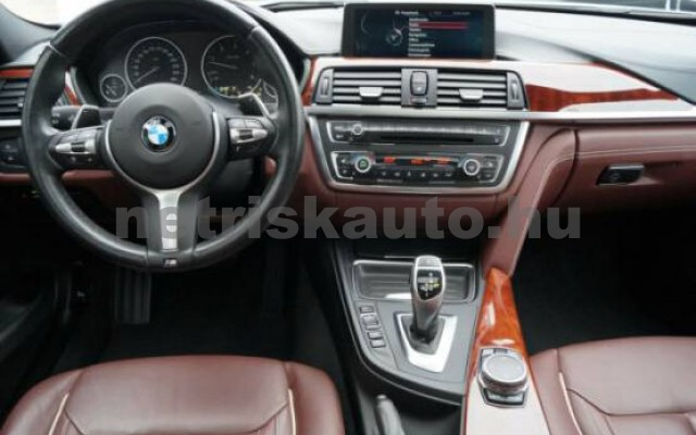 BMW 335 személygépkocsi - 2993cm3 Diesel 42707 7/7