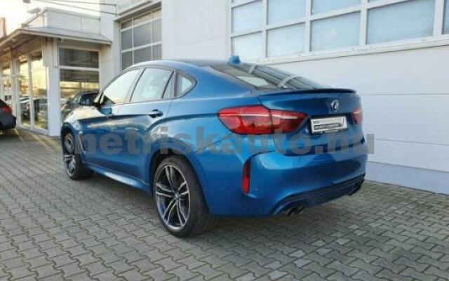 BMW X6 M személygépkocsi - 4395cm3 Benzin 43192 6/7