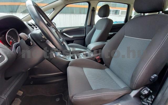 FORD S-Max 2.0 TDCi Trend Powershift személygépkocsi - 1997cm3 Diesel 101309 10/35