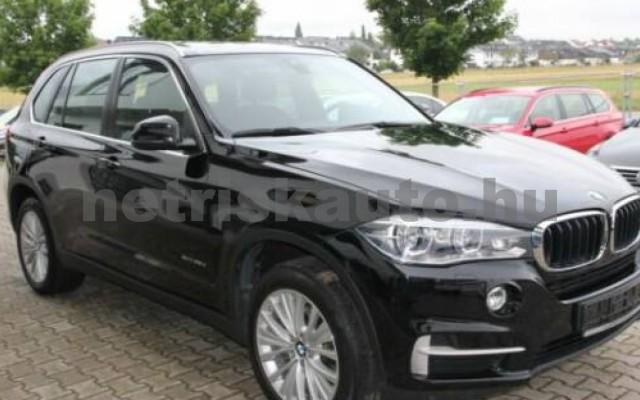 BMW X5 személygépkocsi - 1995cm3 Diesel 55780 4/7