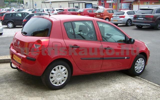 RENAULT Clio 1.2 16V Taboo személygépkocsi - 1149cm3 Benzin 98310 5/12