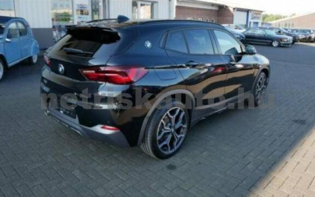 BMW X2 személygépkocsi - 1499cm3 Hybrid 110075 6/12