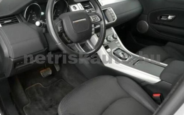Range Rover személygépkocsi - 1999cm3 Diesel 105568 8/10