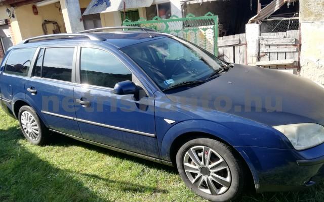 FORD Mondeo 2.0 TDCi Trend Aut. személygépkocsi - 1998cm3 Diesel 44813 2/10