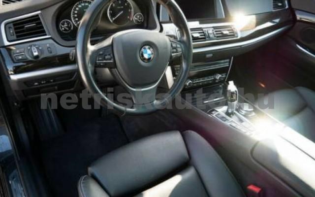 BMW 535 Gran Turismo személygépkocsi - 2993cm3 Diesel 55566 6/7