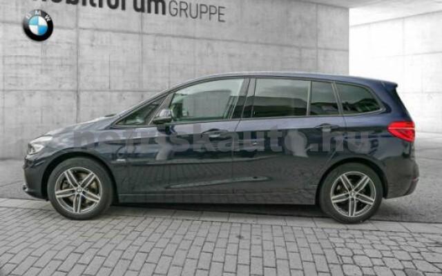 BMW 220 Gran Tourer személygépkocsi - 1995cm3 Diesel 42620 6/7