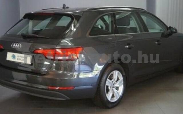 AUDI A4 2.0 TDI Basis EDITION S-tronic személygépkocsi - 1968cm3 Diesel 55055 4/7