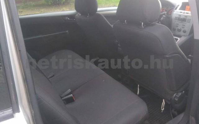 OPEL Zafira 1.6 Enjoy személygépkocsi - 1598cm3 Benzin 81266 9/11