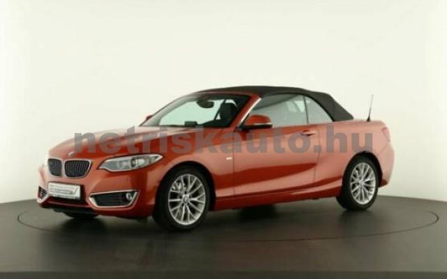 BMW 220 személygépkocsi - 1997cm3 Benzin 42605 2/7