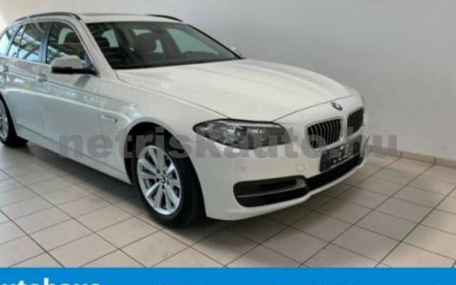 BMW 535 személygépkocsi - 2993cm3 Diesel 55551 3/7