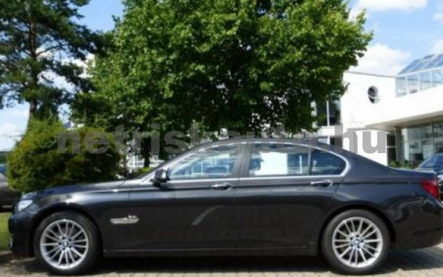 BMW 730 személygépkocsi - 2993cm3 Diesel 55614 4/7