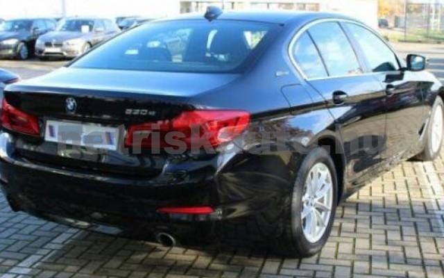 530 személygépkocsi - 1998cm3 Hybrid 105113 4/12